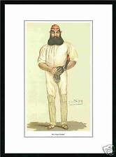 CRICKET - PACKET OF 50 - SUPERB VANITY FAIR PRINTS - CRICKETER  -  W.  G.  GRACE