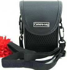Camera Case For Canon IXUS 132 255HS 140 117 245HS 240HS 510HS 500HS 230HS 1100H