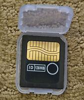 128MB SmartMedia Smart Media Card 3.3V for Olympus C-4000 Digital Camera