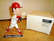 Springfield Cardinals CHRIS LAMBERT Bobblehead SGA 7-23-06 St Louis RARE VHTF