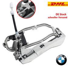 Türgriff Lagerbügel Griffträger Für BMW X5 E53 99-05 Vorne Rechts 51218243616