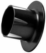 Two Brothers Racing - 005-P1-K - P1 PowerTip Sound Suppressor, Black~