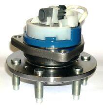 Wheel Bearing and Hub Assembly Rear Precision Automotive 512308