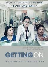 Getting On: Season One (DVD, 2014)