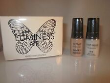 Luminess Air/Stream Airbrush Makeup Ultra Shade 2 Foundation &  M1 Primer
