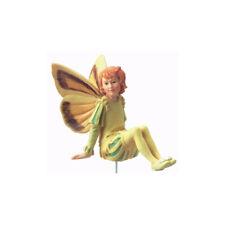 Flower Fairy Fingerhut Deko Figur Elfe Fee Blumenkind NEU