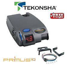 Tekonsha Primus IQ Electric Brake Controller 12v Self Levelling Proportional