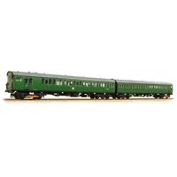 Bachmann 31-379 2EPB 2 Car EMU 5771 BR (SR) Green  OO Gauge