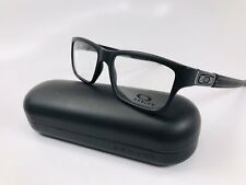 🔹Oakley OX8034-1153 Satin Black MARSHAL Eyeglasses 53mm with Oakley Case