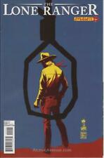Lone Ranger, The (Dynamite, 2nd Series) #15 VF; Dynamite | save on shipping - de