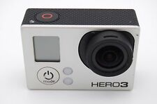 GoPro Hero 3 BLACK EDITION ACTION CAMÉSCOPE