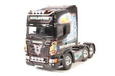 Corgi Modern Truck Heavy Haulage CC13780 Scania R Topline John Hulston Unit 1/50