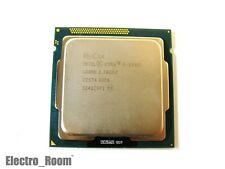 Intel SR0RR Core i5-3330S Quad Core 2.7GHz 6M L3 Cache LGA1155 Ivy Bridge CPU