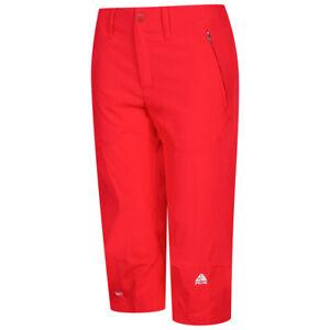 Nike ACG Cordillera Damen Caprihose Sommer Hose 157988-643 Gr. 32 rot neu