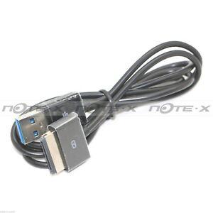 Câble Données USB Chargeur Pour ASUS Transformer TF101 Prime TF201 TF300