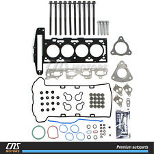 Head Gasket Set & Bolts for 02-06 GM Cavalier Malibu Alero Grand Am Ion Vue 2.2L