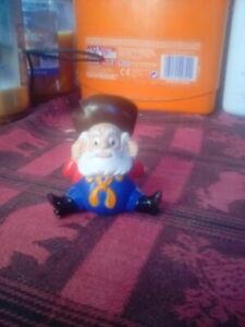 """PROSPECTOR STINKY PETE 2.5"""" FIGURE Disney Toy Story 2"""