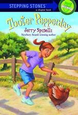 Tooter Pepperday: A Tooter Tale (Paperback or Softback)