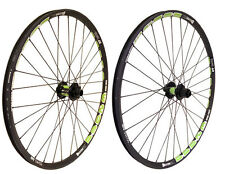 DT Swiss E2000 Mountain Bike Wheelset - 26""