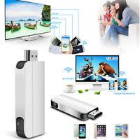 MiraScreen K2 HDMI TV Stick Wireless WiFi Dongle Miracast Airplay DLNA HD Media