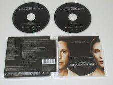 The Curious Case of Benjamin Button/SOUNDTRACK/Alexandre Desplat/VARIOUS