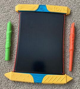 Boogie Board Scribble n' Play Reusable Kids' Drawing Board