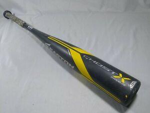 "Easton YBB18GXHL GHOST X Hyperlite 2-5/8"" USA Youth Baseball Bat (-11) 29""/18oz"