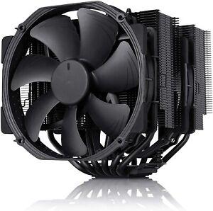 Noctua Chromax Black 140mm 1500RPM CPU Cooler