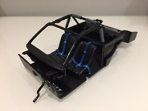1:18 Ford Escort Mk2 Sunstar Interior- Bucket  Seats/Cage etc. Modified, Tuning