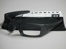 Authentic Oakley Gascan Steel Sunglasses Frame only OO9014-3560