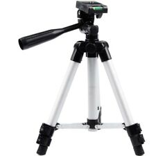 Universal Portable Travel Tripod Monopod for DSLR Camera Camcorder Professional