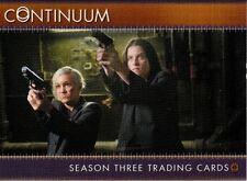 2015 Cryptozoic Continuum Season 3 Trading Card Promo P1 NSU
