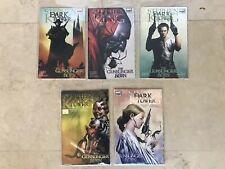 Stephen King The Dark Tower: The Gunslinger Born #1-3 5 6 Marvel Comics