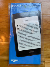 Amazon Kindle Paperwhite (10th Generation) 32GB, Wi-Fi -...