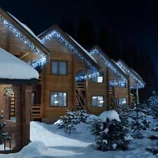 Ricondizionato Blumfeldt Luci decorative Natale esterno Albero Tenda interno L