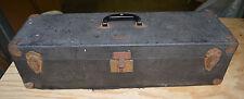 Vintage Badger Shooting Kit Box