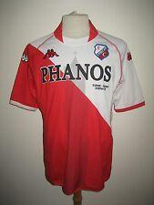 FC Utrecht DE MUNNIK vs Feyenoord football shirt soccer jersey voetbal size XXL