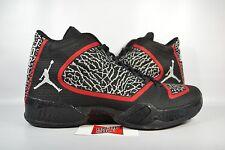 NEW Air Jordan XX9 29 JIMMY BUTLER BUCKETS BRED BLACK RED 695515-023 sz 10.5