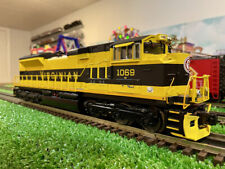 MTH 30-20126-1 RailKing NS Heritage Virginian SD70ACe with ProtoSound 3.0