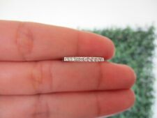 .23 Carat Diamond White Gold Half Eternity Ring 18k HE219 sep (PRE-ORDER)