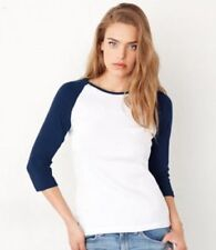 Crew Neck T-Shirts Size Petite for Women