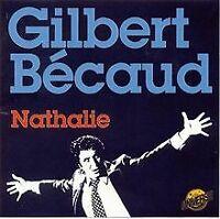 Nathalie von Becaud,Gilbert | CD | Zustand gut