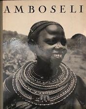 Amboseli, Peter A. Feer Amboseli, Peter A. Feer, Photography, Fotografie