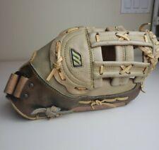 Mizuno Baseball Glove model MZ 1395 Professional 12.5 inch Right-Handed Thrower
