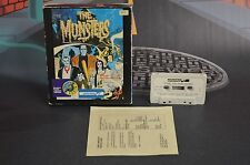 The Munsters msx