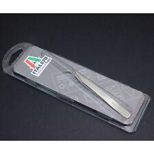 ITALERI Tools A50813 Precision Tweezer- Curved