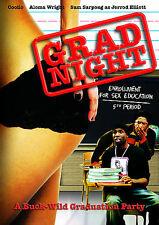 Grad Night (DVD, 2006) Coolio  MIB