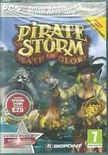 Pirate Storm Online, Limited Edition, Free Special Items Worth PC Game NEW