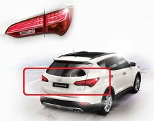 (Fit:HYUNDAI 2013 Santa Fe DM )OEM Parts Both Side Tail Lamp Light 4Pcs ASSY Kit