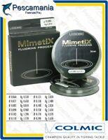 Monofilo Giapponese Colmic Mimetix mt 50 terminali